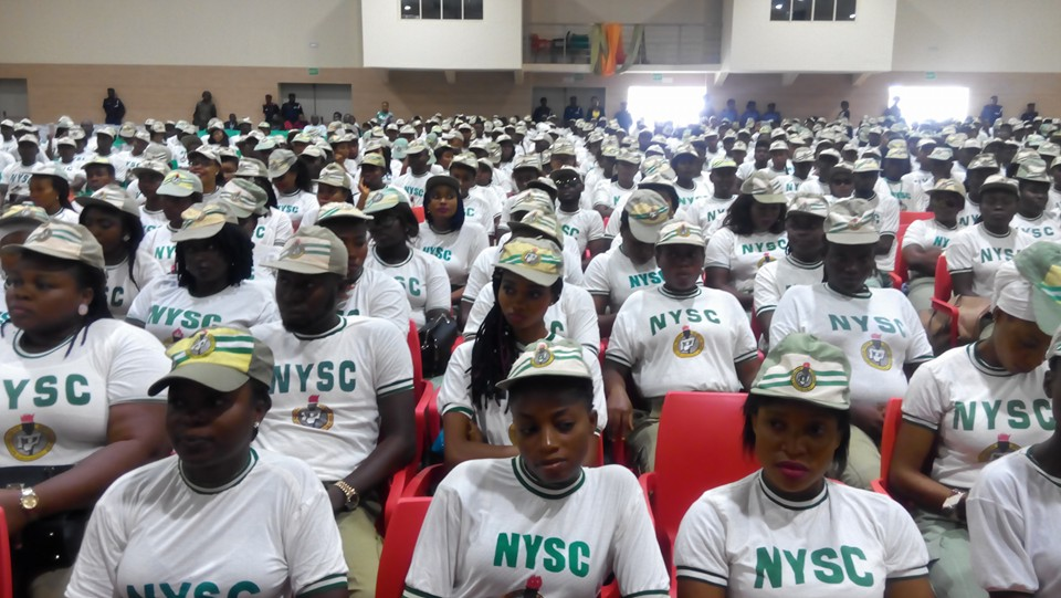 NYSC DG: Most Corps Members posted to the North has applied for redeployment
