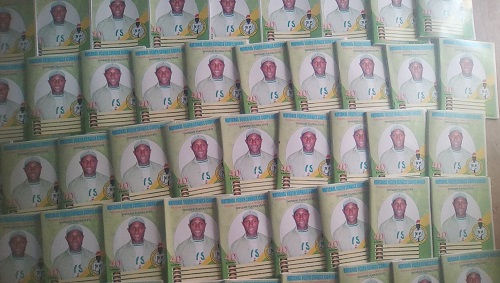 Corps Member Executes Twelve CDS Projects