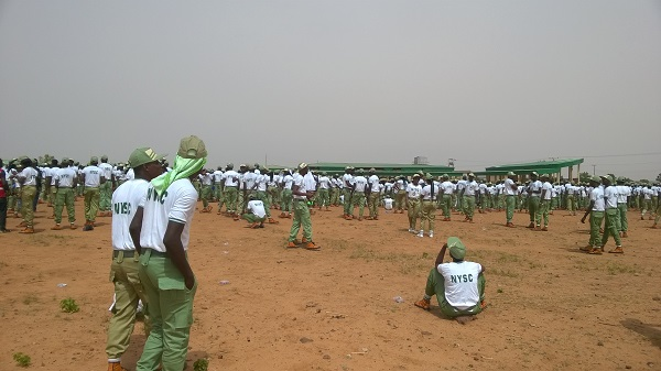 All you need to know about NYSC Orientation Camp
