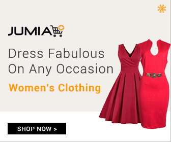 Jumia clothing