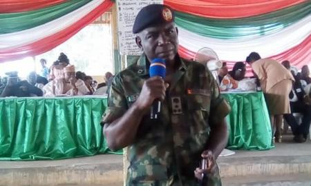 Create Jobs and Make Money - Kazaure tells Corps Members