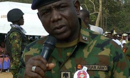 NYSC DG Asks Corps Members to Become Wealth Creators Through Scheme