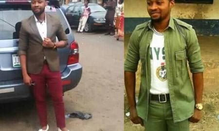 Corper Slumps and Dies in Lagos
