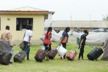 Items you should take to NYSC Orientation camp