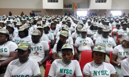 NYSC as a metaphor for Nigeria