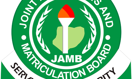 How to do JAMB regularization for NYSC registration